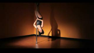 How to Do a Basic Inversion | Pole Dance