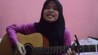 Senyum Aziz Harun - Cover
