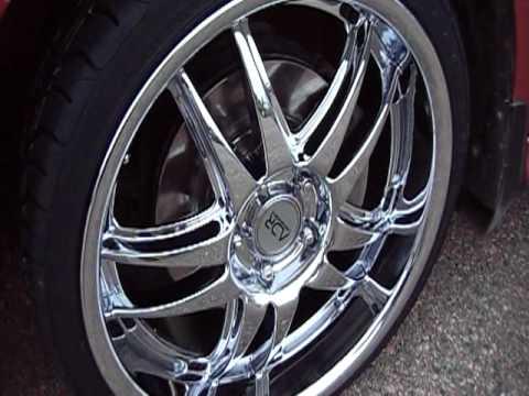 Acura RSX Sitting On ADR Stern Wheels YouTube - Acura rsx wheels