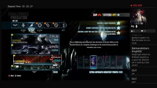 Coffee Time with Catwoman 1990 suit Episode 4 Predator AR challenges  - Batman Arkham Knight