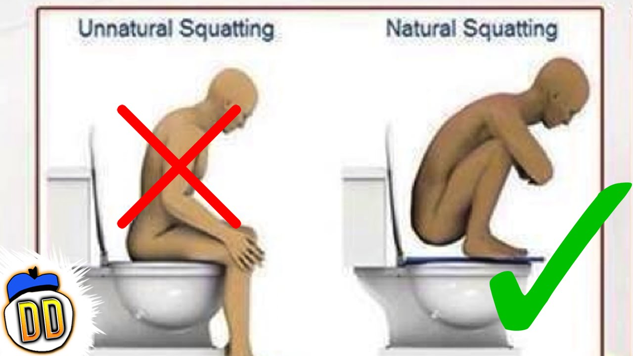 8 everyday things you ve been doing wrong youtube