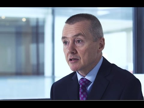 Willie Walsh, IAG Chief Executive, speaks about IAG's 2015 milestones