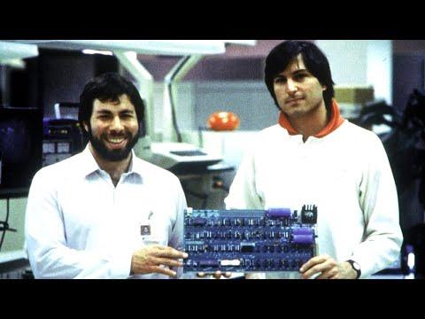 Apple Co-Founder Thinks He May Be Coronavirus Patient Zero