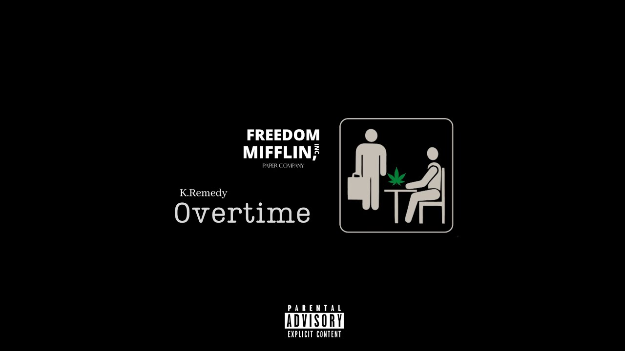 K.Remedy - OverTime (Official Video)