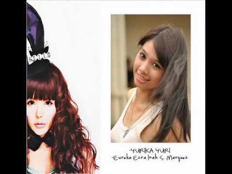 BIS11 - candyDoll yurika yuri (bunny days)