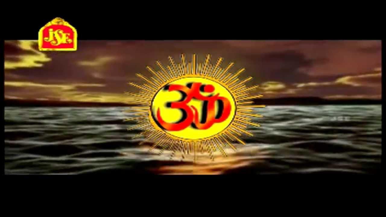 Slokam-Lord Lakshmi Narasimha Devotional Songs-Bhakthi-Tamil Patalu