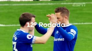 Premier League: Assista AO VIVO Chelsea x Everton, às 12h15