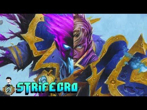 Hearthstone: Witchwood Mind Blaster