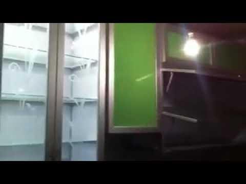 Cuisine en aluminium au maroc - YouTube