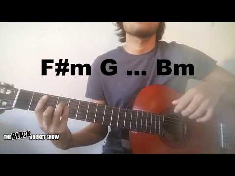 When You die - MGMT | Cover | Tutorial | Chords | Guitar | Lesson| Acoustic