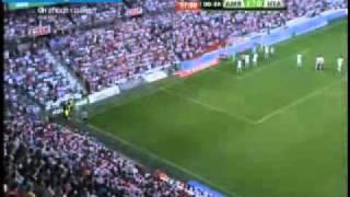 real madrid vs athletic bilbao 3 0 resumen highlights 09 04 2011