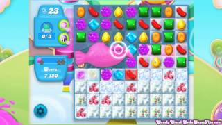 Candy Crush Soda Saga Level 294 No Boosters