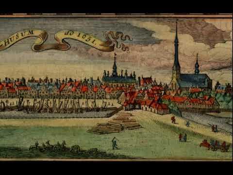 Nicolaus Bruhns - Praeludium for organ in D (survived fragment) - Lorenzo Ghielmi