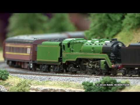 Modelling Railway Toy Train Track Plans -Unlimited 2010 Brisbane Model Train Show – Coffs Harbour – Australian