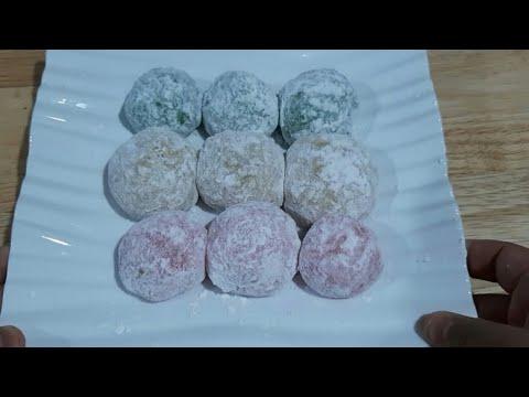 cara-membuat-kue-mochi-rainbow-yang-lembut
