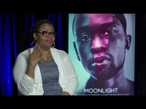 THE CAST OF MOONLIGHT with Jill TRACEY INTERVIEW
