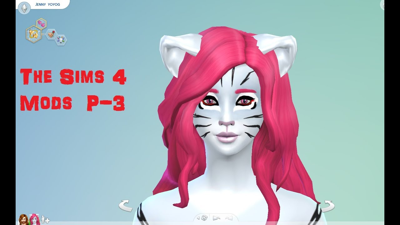 Sims  Dogs And Cats Animal Needs