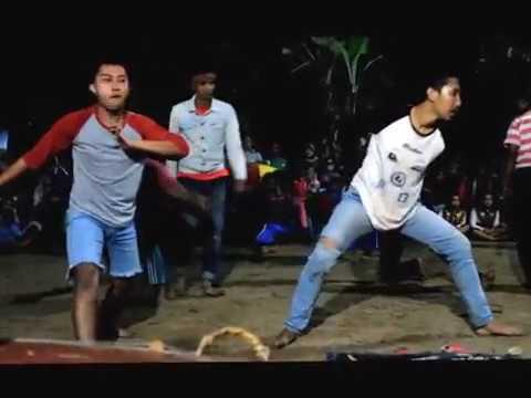 Jaran Kepang Traditional Javanese Cultural Performance