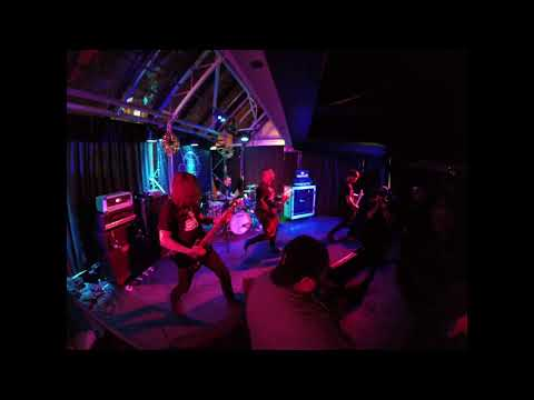 END - Full Set - live @ Club Absinthe
