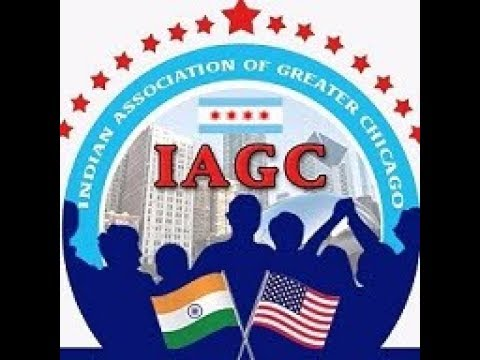 Indian Association of Greater Chicago (IAGC)- New Year Celeb