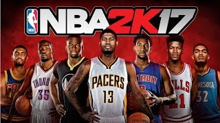 Gambar cover How to download NBA 2K17 for xbox 360