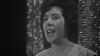 Timi Yuro – Hurt (1962)
