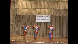 Silver Jubilee celebration of Tamil  Catholic Chaplaincy in Germany on 2012-08-25 part 4 of 10