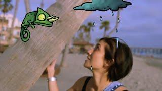 A Little Rain - Official Music Video