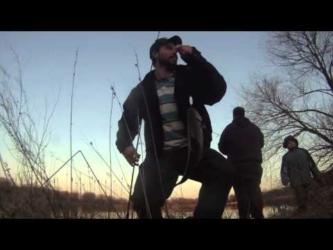 2014 ILLINOIS INLAND TROUT SPRING OPENER DUPAGE COUNTY FISHING