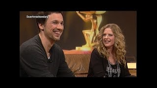 Florian David Fitz singt bei TV total! - TV total