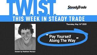 ट्विस्ट - वेतन अपने आप को जिस तरह से साथ - मई 14, 2020