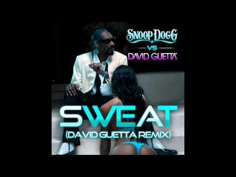 Snoop Dogg ft. David Guetta - Sweat [Bass Boosted] [HD]