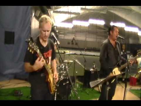JOHN MCENROE GUITAR ROCK SPECIAL