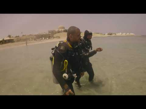 Marsa Alam 2017 - Offshore