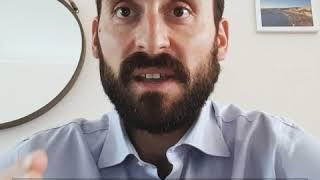 Parole d'expert ADEME – Le télétravail a-t-il permis aux Français de moins se déplacer ? J. Almosni