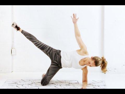 CRAZY Full Body HIIT Workout // NO REPEATS + No Equipment