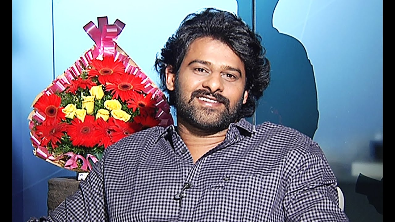 Prabhas Photos and Pictures - Filmibeat Gallery