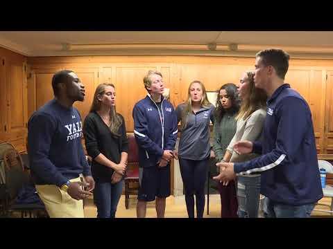Inside Yale Athletics Sponsored by Under Armour: The Unorthojocks