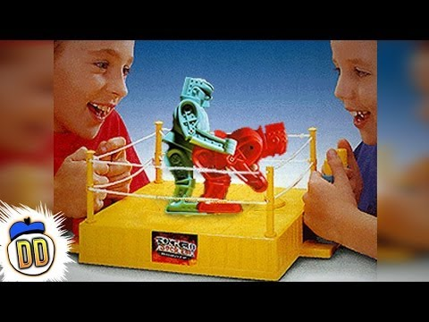 15 Worst Toys Ever Recalled