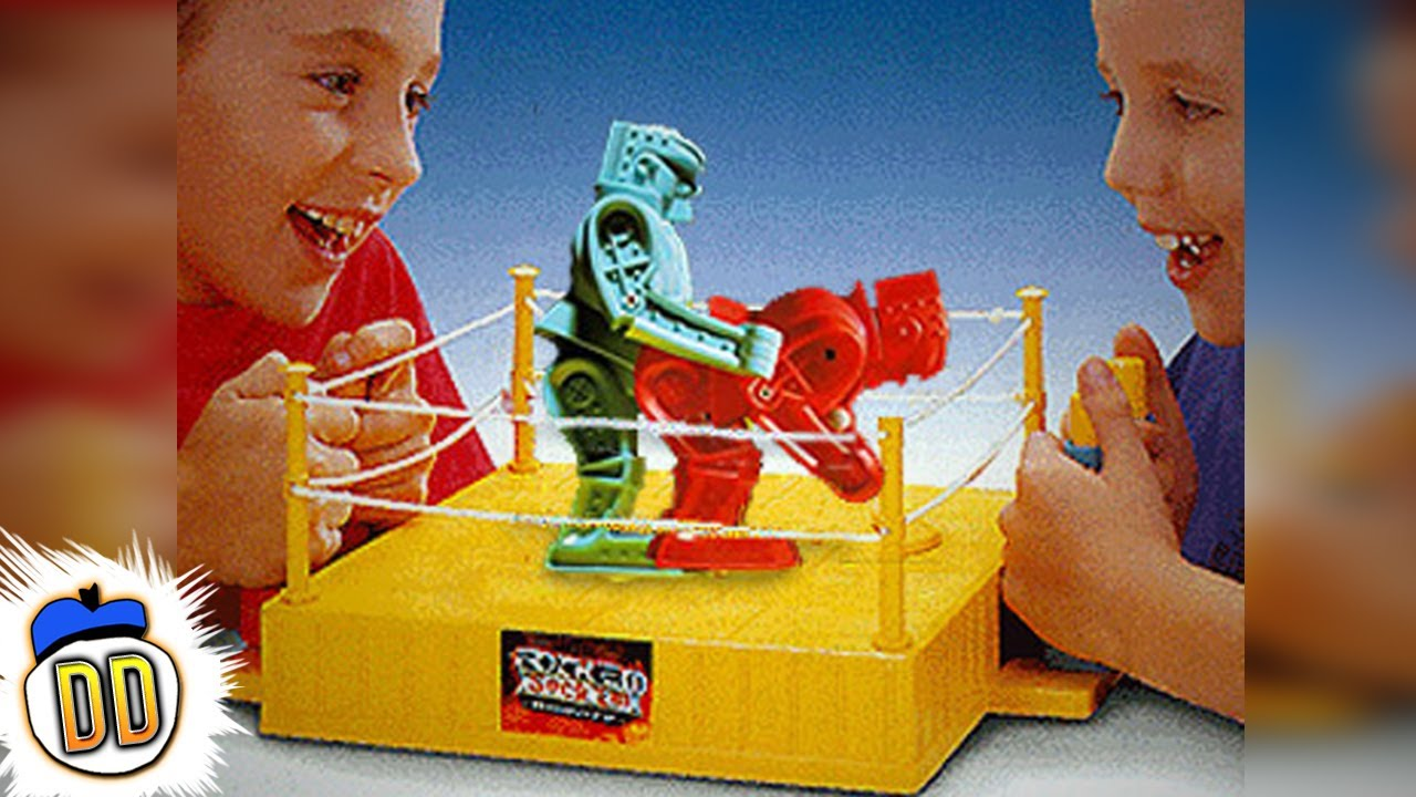 Coolest Toy Ever : Worst toys ever recalled youtube