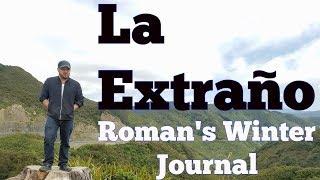 Roman'S Winter Diary 2018
