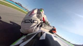 CCS Daytona International Speedway Unlimited Superbike Expert 03/15/15