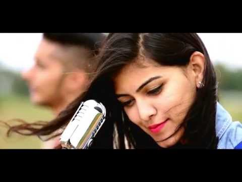 """Sun Saathiya"" Cover by Zoheb and Santoshi"