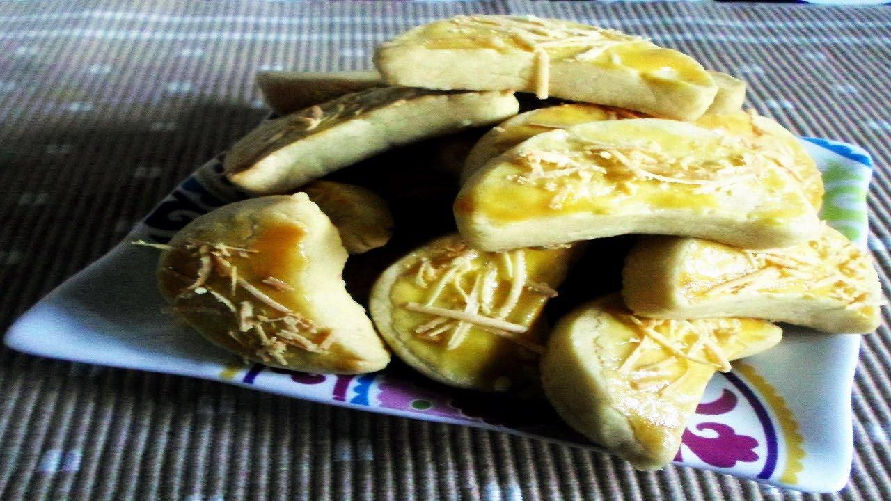 Resep Cara Membuat Kue Kering Kacang Kejukue Lebaran