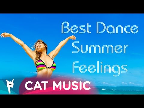 Best Dance Summer Feelings (1 Hour Mix)