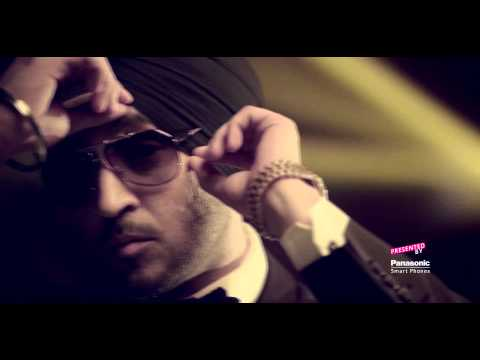 The Story behind This Singh Is So Stylish | Panasonic Mobile MTV Spoken Word | Diljit Dosanjh & Ikka