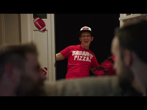Sparks Law Super Bowl BaBam Commercial (2020)