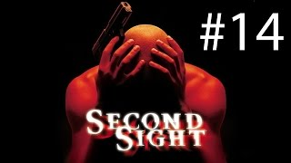 Second Sight Part 14: Conspiracy (PC/Xbox/PS2/Gamecube) HD