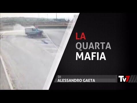 La mafia del Gargano raccontata da Tv7 (RaiUno il 22-09-2017)