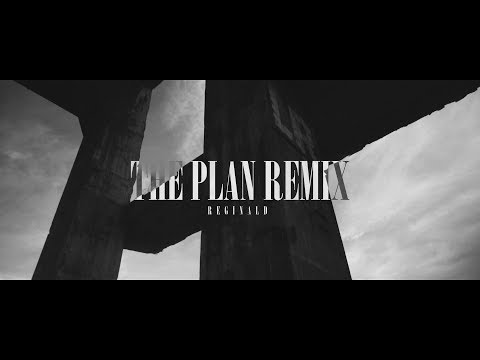 Reginald - The Plan (Official video) /REMIX/
